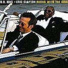 Riding with the King by Eric Clapton CD 2000