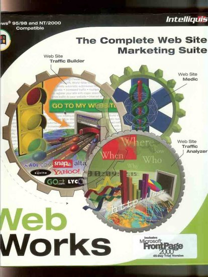 Web Works Website Marketing Suite