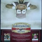 2007 Donruss Gridiron Gear Factory Sealed Hobby Box