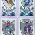 2007 BOWMAN STERLING RC REFRACTOR DREW TATE /199