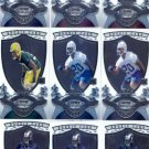 2007 BOWMAN STERLING RC JON BEASON
