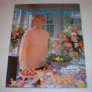 MARTHA STEWART'S Hors d'Oeuvres 1984 SC 1st ED