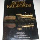 THE ENCYCLOPEDIA OF MODEL RAILROADS Terry Allen 1979 HC