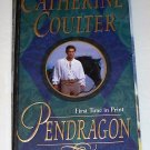 PENDRAGON CATHERINE COULTER 2002 PB