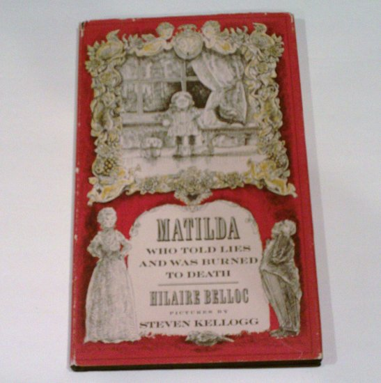 hilaire belloc matilda Get an answer for 'what is a summary of the poem matilda by hilaire bellock' and find homework help for other poetry questions at enotes.