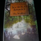 THE WEDDING Nicholas Sparks 2003 1st Ed 1st Print HC DJ