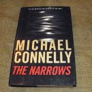 THE NARROWS Michael Connelly 2004 HC DJ 1st ED 1st Print NF