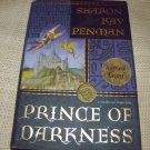 Prince of Darkness: a medieval mystery by Sharon Kay Penman 2005 HCDJ 1st/1st Signed