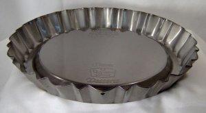 Torte Pan Tiara Dessert Pan