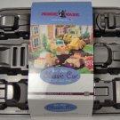 Cupcake Pan Sweet Rides Classic Cars