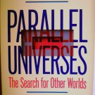Parallel Universes,Fred Alan Wolf