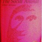 The Social Animal-Elliot Aronson