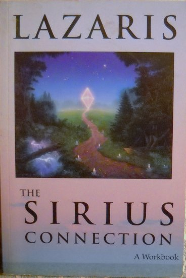 LAZARIS The Sirius Connection