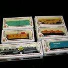 Bachmann Train Set, Atlas Track, Train Manuals