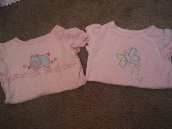 infant clothes 0-6 months