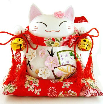 A0001 -Japanese (BIG) Lucky Cat/ PiggyBank/ Gifts