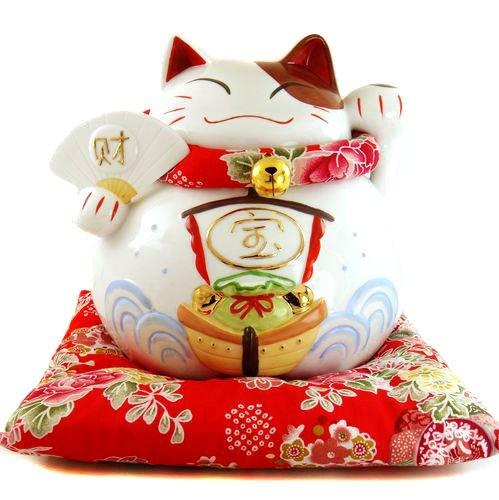 A0048 - New! Japan genuine fan Piggy Bank/ Gifts