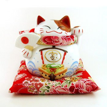 A0083 - Japan Genuine Lok Tong Cattery Color Dragonfly