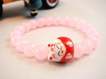 A0110 - Japan Genuine Tao Yue Tong Bracelet (Pink)