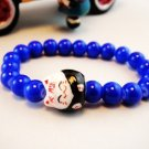 A0113-Japan Genuine Tao Yue Tong Bracelet (Blue)