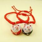 A0149-Japanese Lucky Cat  Bracelet