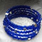 True Blue Bracelet