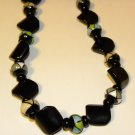 Curves Ahead Necklace