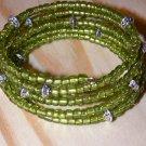 Going Green Bracelet