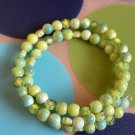 Lemon Lime Bracelet