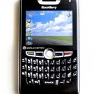 BLACKBERRY 8830 CURVE WORLD PHONE