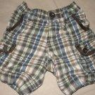 Boy's size 12-18 months shorts