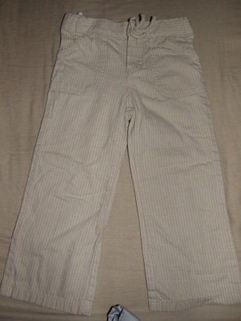 Girl's OSHKOSH size 3t pants