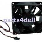 BRAND NEW DELL Dimension 4300 4400 4500 4550 CPU CASE FAN 2X585/02X585 9M060