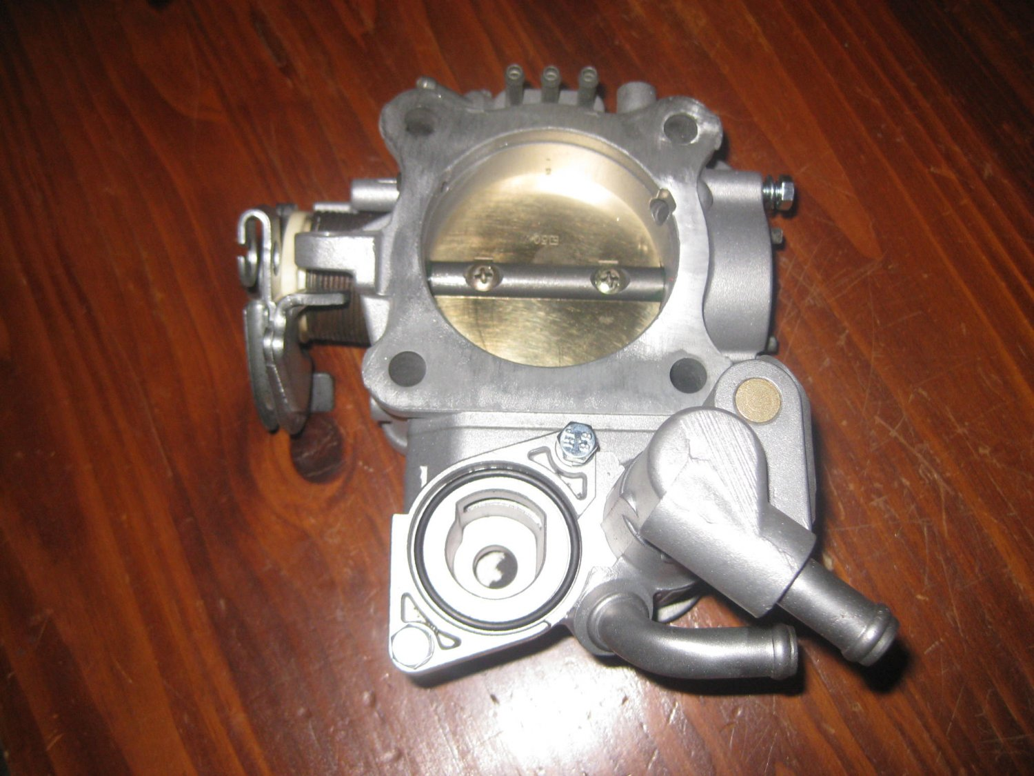 Eclipse Talon Rebuilt 91-94 Dsm Turbo Throttle Body VR4