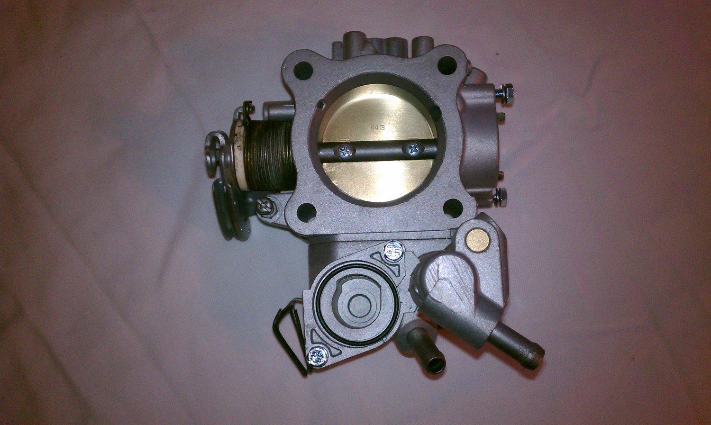 Eclipse Talon Rebuilt 2G DSM Turbo Throttle Body