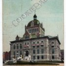 1908 COURT HOUSE, LEXINGTON, KY Postcard  F24