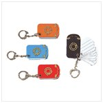 20223 Address Book Keychain