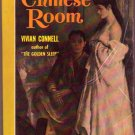 The Chinese Room, Vivien Connell, Vintage Paperback Book, Romance, China, Bantam #454
