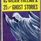The Haunted Hotel, Wilkie Collins, Vintage Paperback Book, Ghosts, Horror, Avon #6