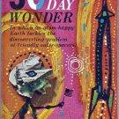 30 Day Wonder, Wilson, Vintage Paperback Book, Ballantine #434-K, Science Fiction