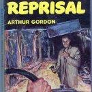 Reprisal, Aurthur Gordon, Vintage Paperback, Pocket Books #801, Racial Tension