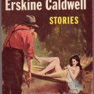 Erskine Caldwell Stories, Vintage Paperback, Pocket Books #392, Southern Drama