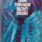 A Look Through Secret Doors, Macklin, Vintage Paperback Book, Ace #49025, Science Fiction