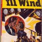 Ill Wind, James  Hilton, Vintage Paperback Book, Avon NO#-4, Drama