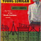 Young Lonigan, Farrell, Vintage Paperback Book, Penguin #643, Juvenile Delinquency