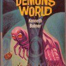 Demons' World/I Want the Stars, Vintage Paperback Book, Ace #F-289, Science Fiction, Sci-Fi