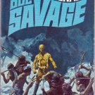 Meteor Menace, Doc Savage, Kenneth Robeson, Vintage Paperback Book, Bantam, Adventure