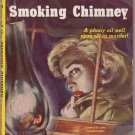 The Case Of The Smoking Chimney, Erle Stanley Gardner, Vintage Paperback, Pocket Book #667, Mystery