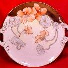 Antique Art Nouveau Hand Painted German Fine Porcelain Platter c.1903, p120