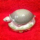 Vintage French Limoges Porcelain de Paris Turtle Box, p191